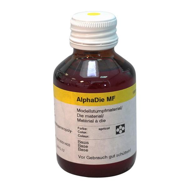 AlphaDie MF basismateriaal, abrikoos