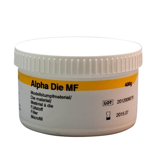 AlphaDie navulverpakking